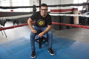 Un dèja vú: Sergio Maravilla Martínez dice que volverá al ring