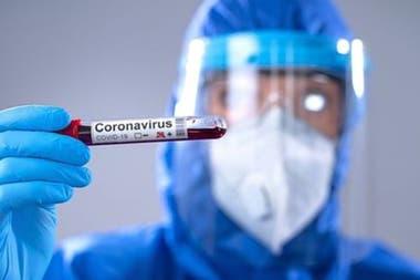 Hasta la fecha, no existe un tratamiento o vacuna contra el covid-19.