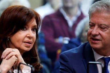 Carlos Beraldi, el abogado de Cristina Kirchner, es uno de los once integrantes del comité de expertos que designó el Presidente