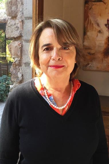 """Ana Mitrano (Familia Zuccardi): """"El consumo hogareño se ha incrementado y, de alguna forma, compensa la caída del canal gastronomía"""""""