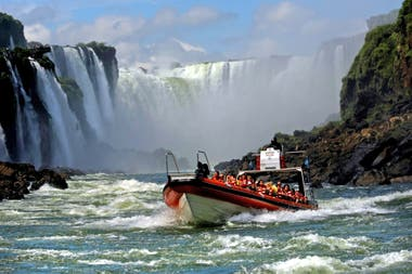 El proyecto está dirigido al turismo interno de la Argentina