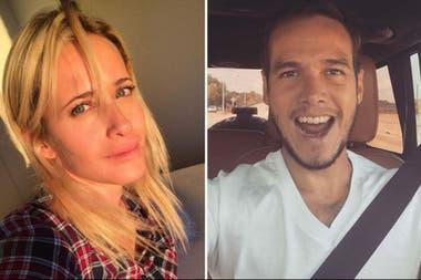 Julieta Prandi confirmó esta semana su relación con el músico