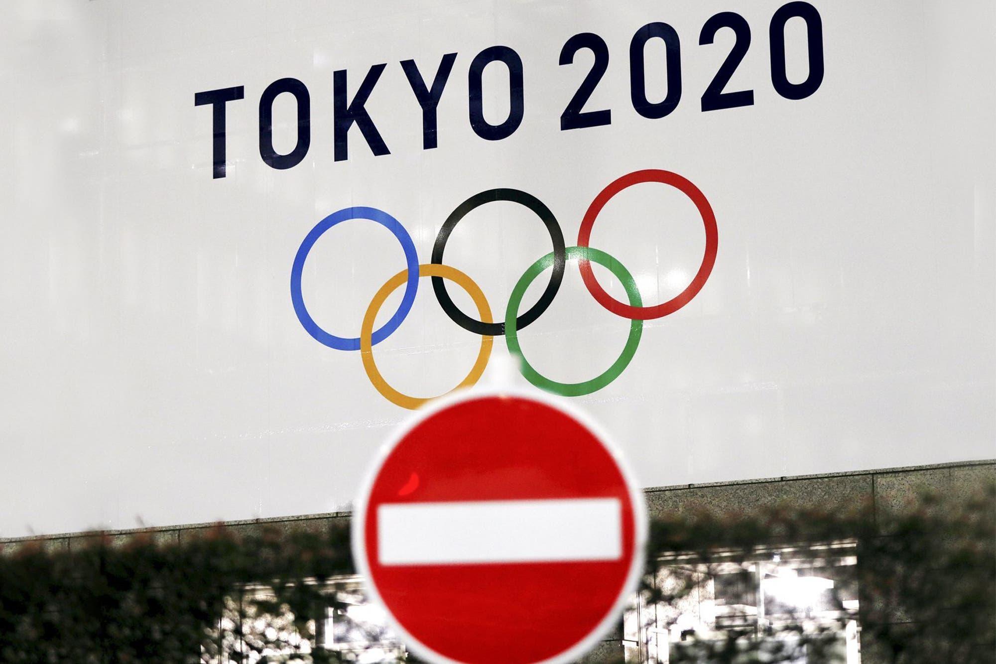 Juegos Olímpicos de Tokio: el gobierno japonés ya decidió su cancelación definitva, asegura el diario The Times