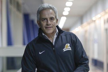 Marcelo Rodriguez presidirá la Sanzaar hasta abril del año próximo