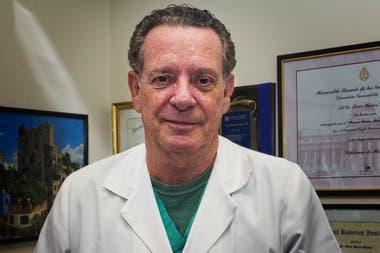 operar el cáncer de próstata o novia