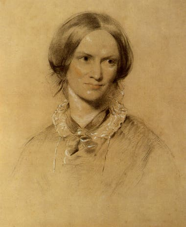 Retrato atribuido a George Richmond