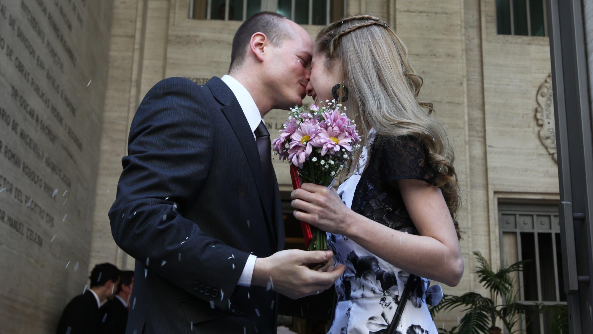 Matrimonio Romano El Rincon Del Vago : Unión convivencial unión civil y matrimonio cuáles son las