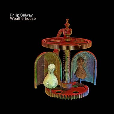 Weatherhouse, Phil Selway (2014)