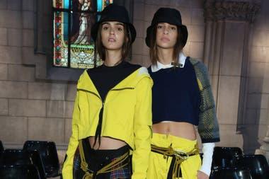 Omnipresente en las redes y en la ropa de temporada, el nuevo tono de moda representa la rebeldía de los chicos Z. La propuesta de temporada de Kostüme