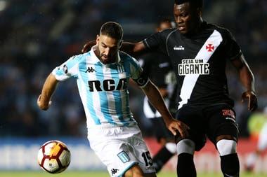 Copa Libertadores: cómo están los grupos