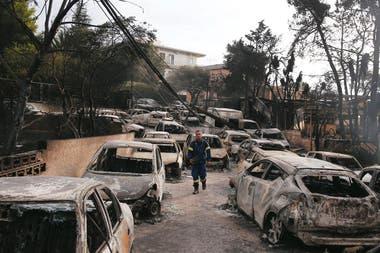 Al menos 187 personas resultaron heridas; las autoridades temen que la cifra de muertos crezca