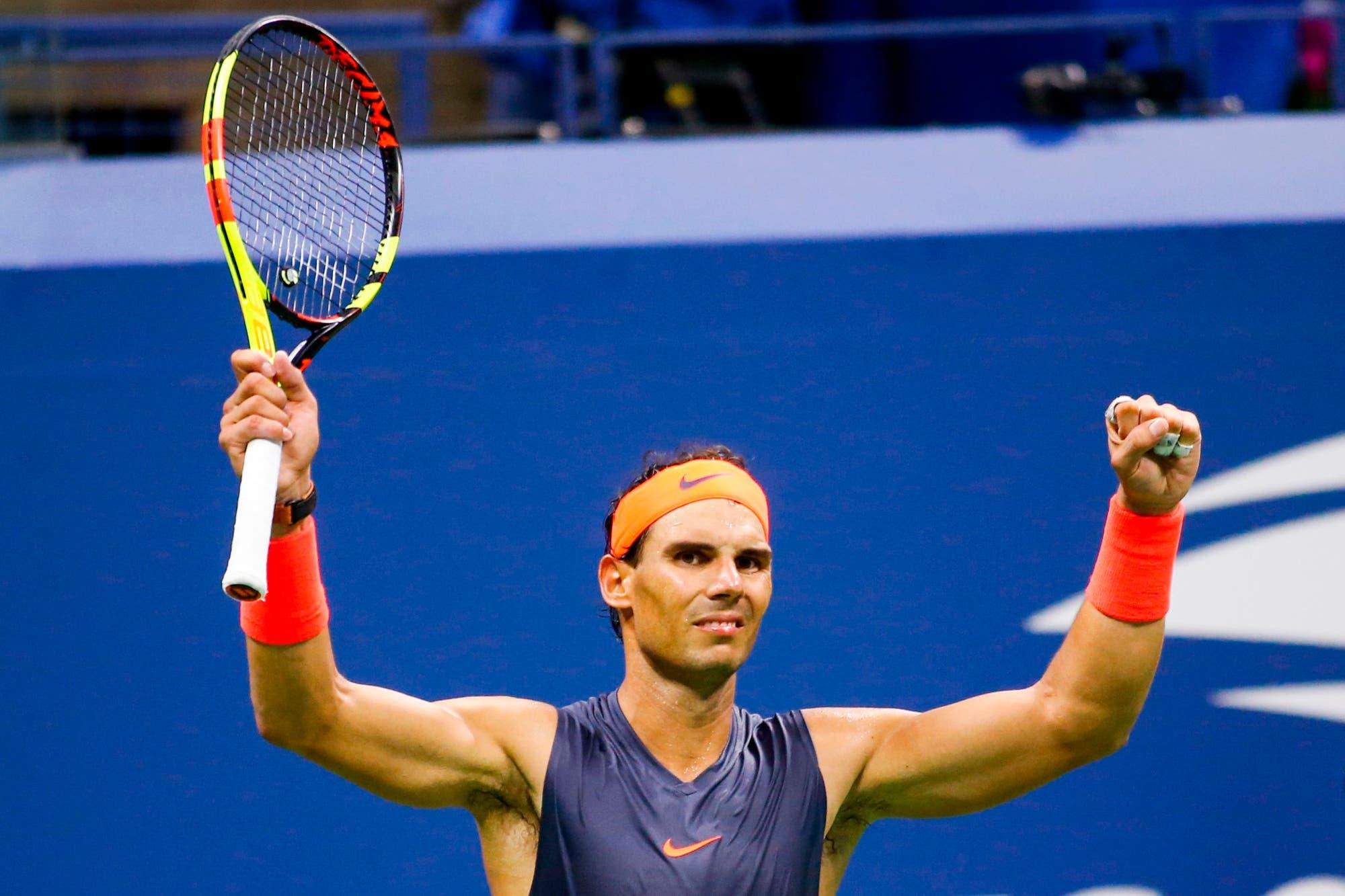 Lo que dejó el triunfo de Rafael Nadal ante Dominic Thiem: el match-point, los mejores puntos y qué dijo Rafa tras la victoria