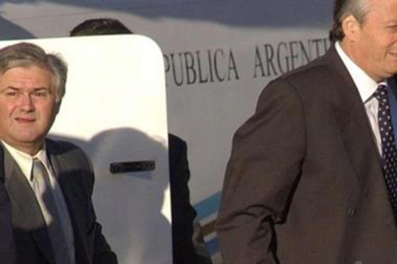 Los cuadernos de las coimas: la Policía Federal detuvo a Sergio Todisco, un supuesto testaferro del exsecretario de Néstor Kirchner