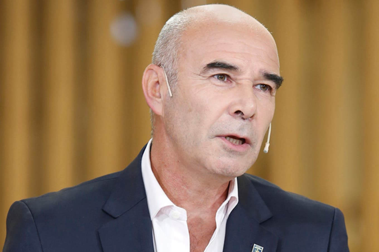 Gómez Centurión deja el Banco Nación y se lanza como candidato por fuera de Cambiemos