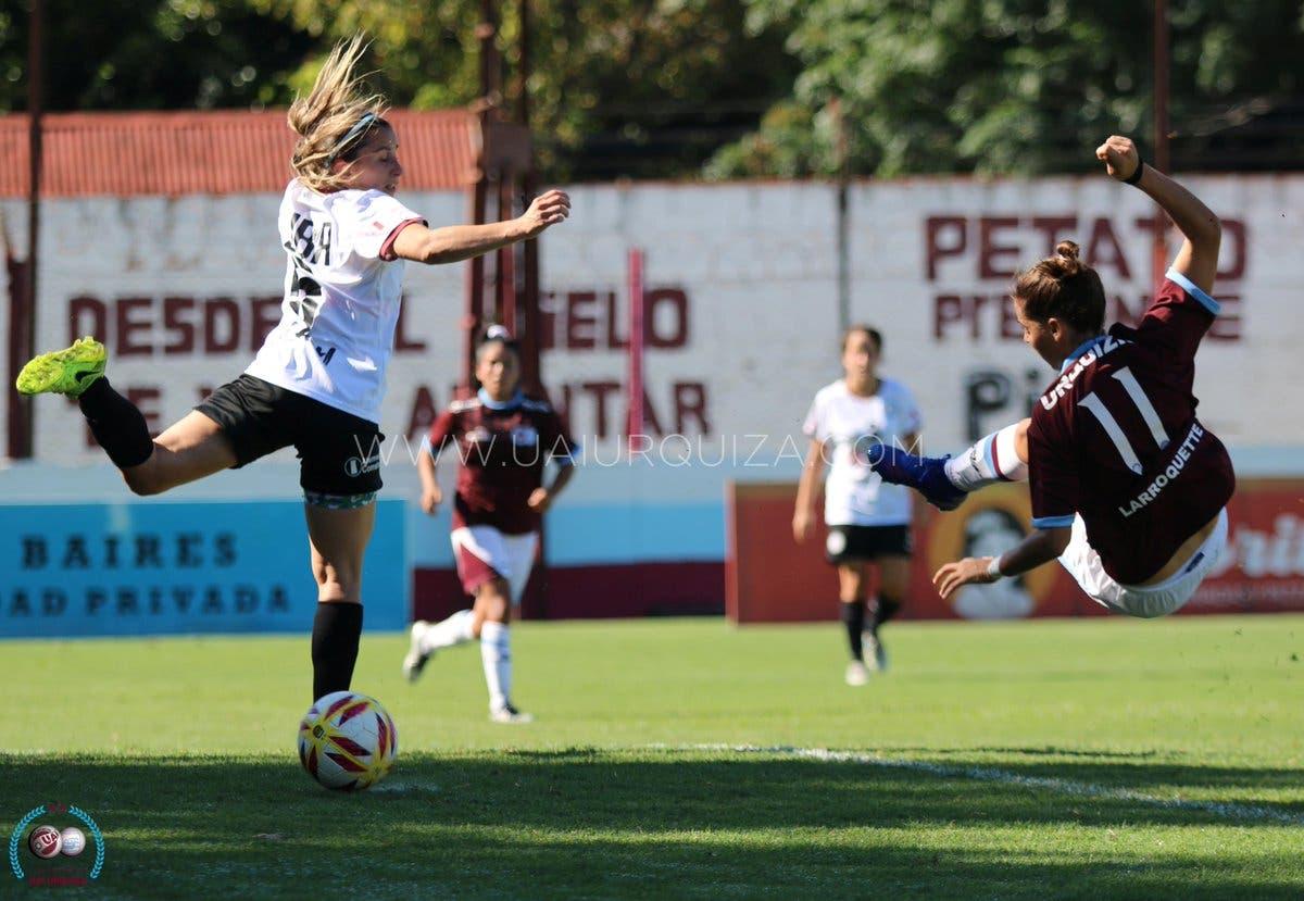 Tras la denuncia de una jugadora, la AFA vuelve profesional al fútbol femenino
