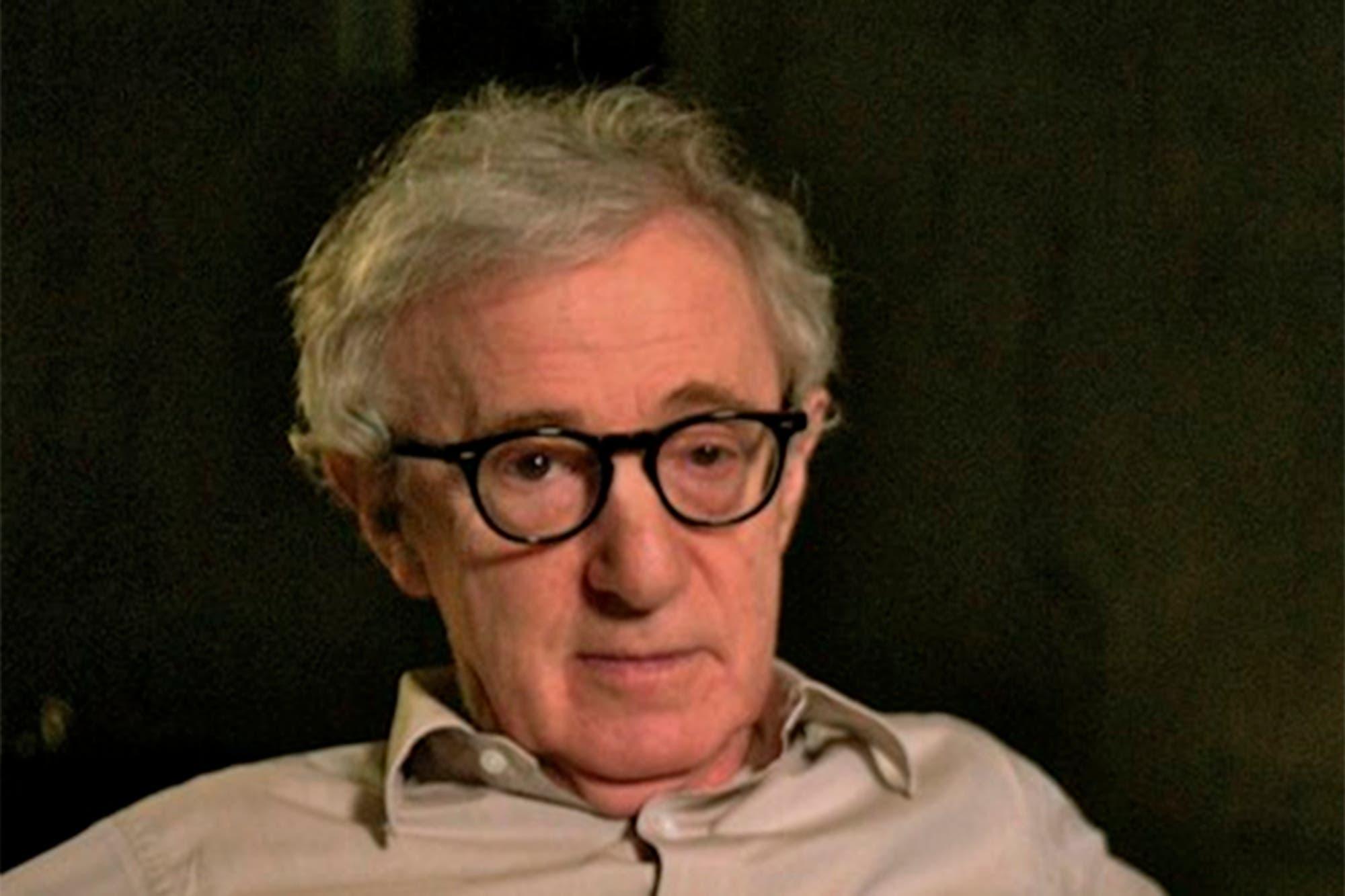 Woody Allen le puso punto final a la demanda a Amazon por 68 millones de dólares