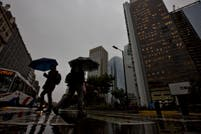 Alerta por tormentas con posible granizo en Capital Federal