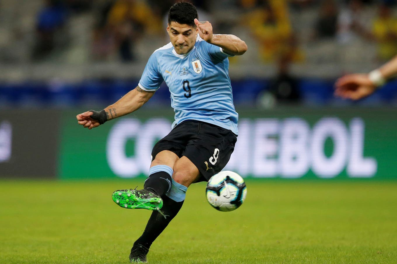 Uruguay-Japón, por la Copa América: el seleccionado charrúa busca otro éxito y la clasificación