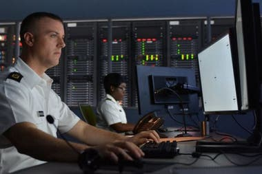 Washington no tardó en reforzar entonces la misión del Cibercomando