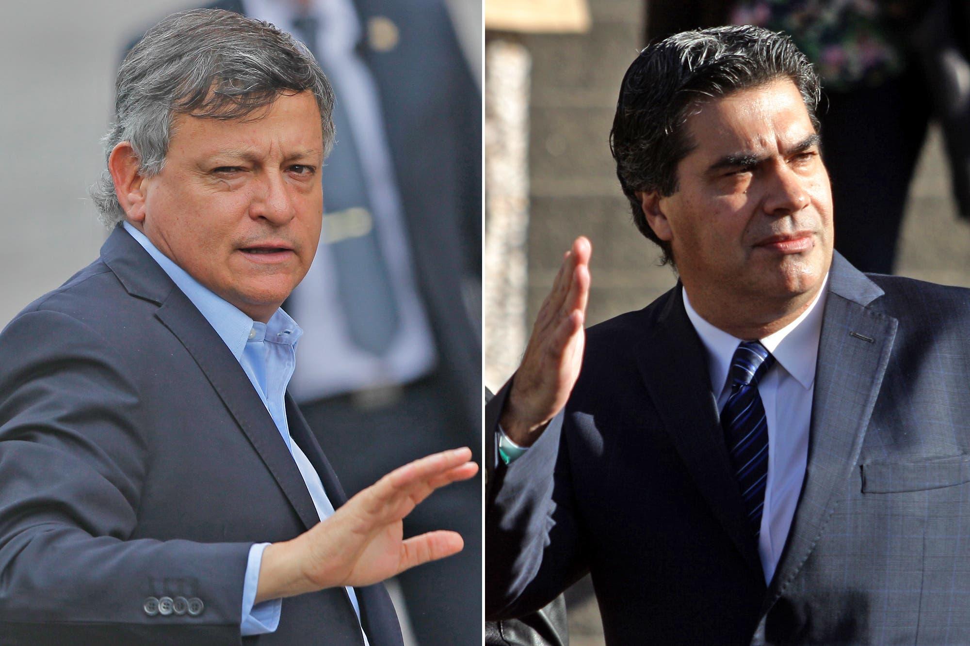 Elecciones en Chaco: Domingo Peppo prometió un proceso de transición ordenado
