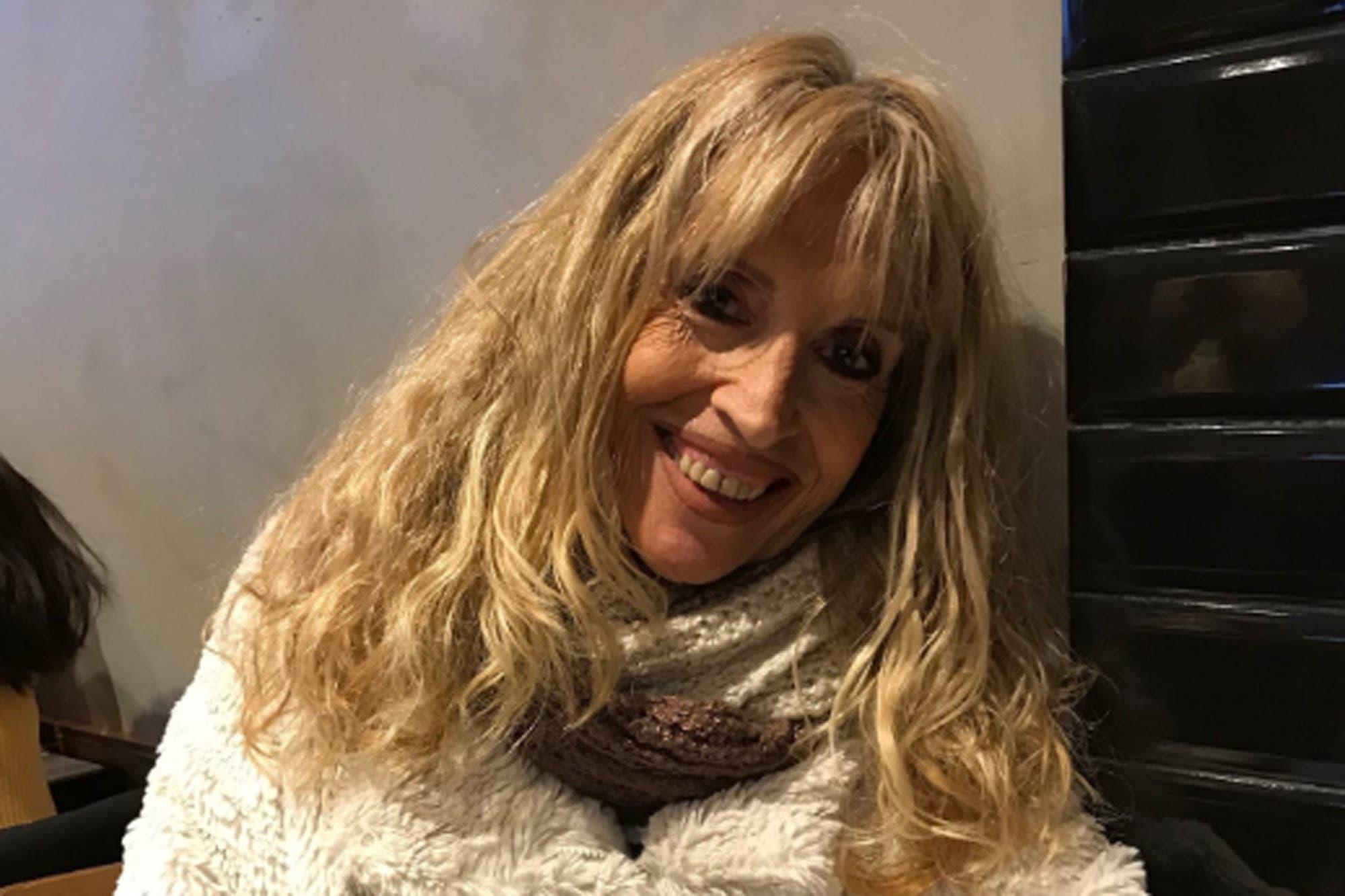 Luisa Delfino recordó las mejores charlas del ciclo radial Te escucho