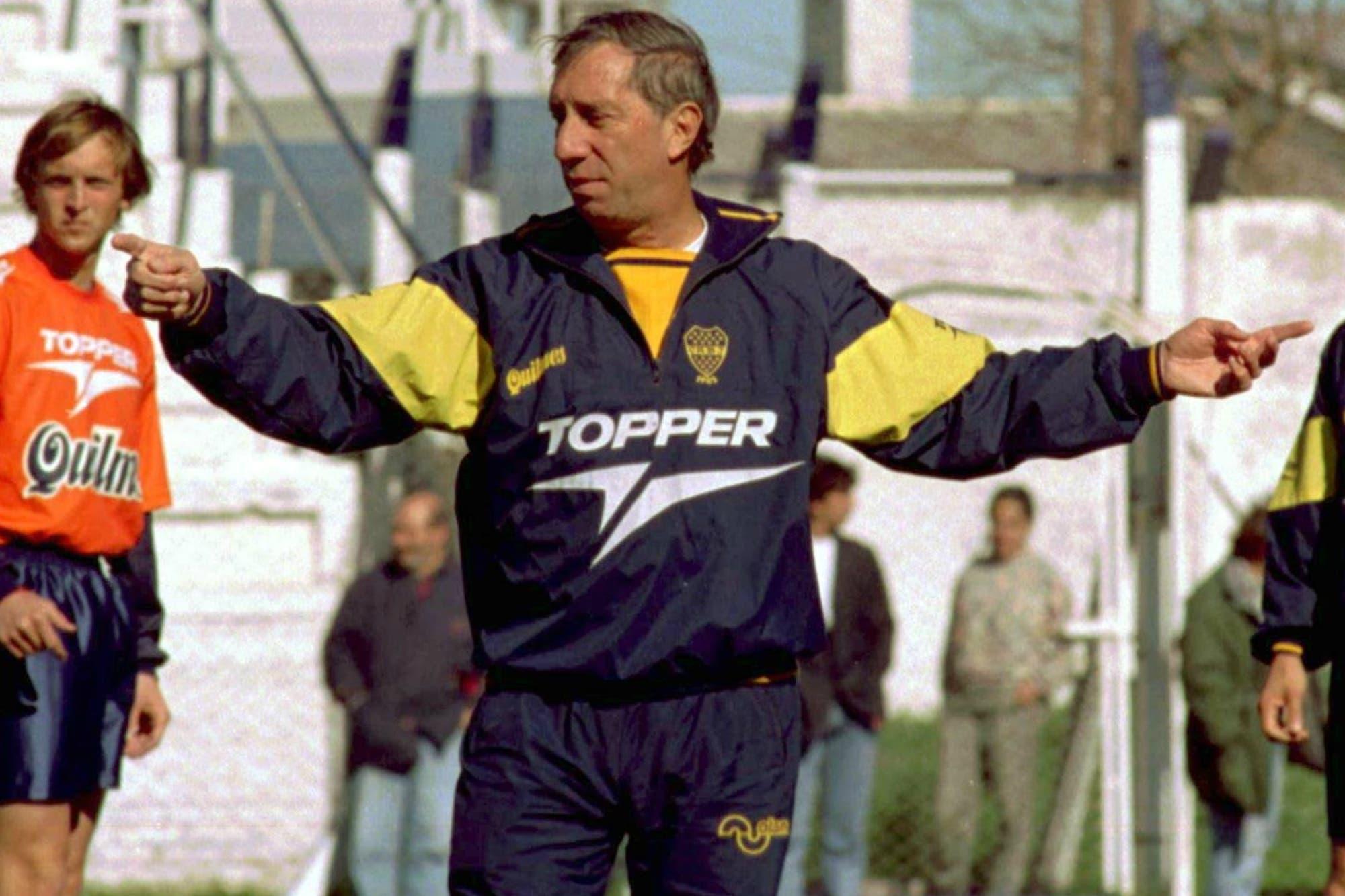 Carlos Bilardo: la mejoría en su salud y las ganas de ayudar a Boca en la Copa Libertadores