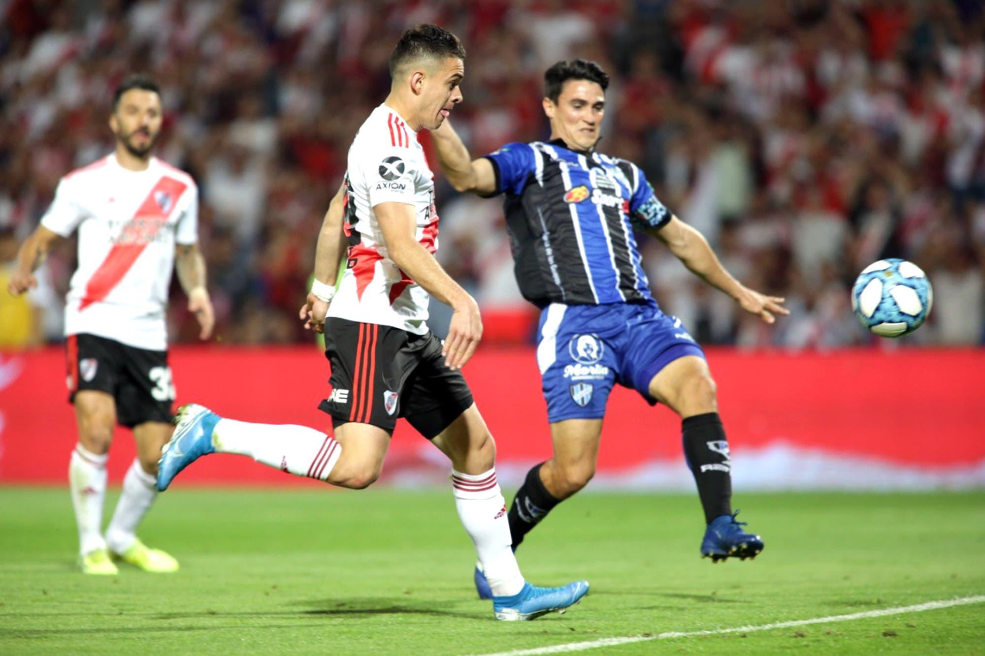 River-Almagro, por la Copa Argentina: un choque atractivo en busca de las semifinales