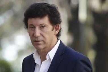 Gustavo Posse, intendente de San Isidro, pretende protagonizar la interna