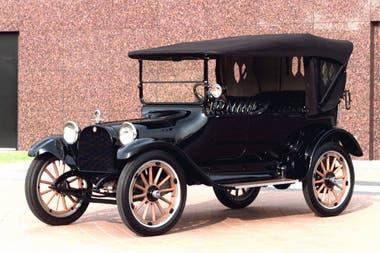 El modelo 30 de Dodge