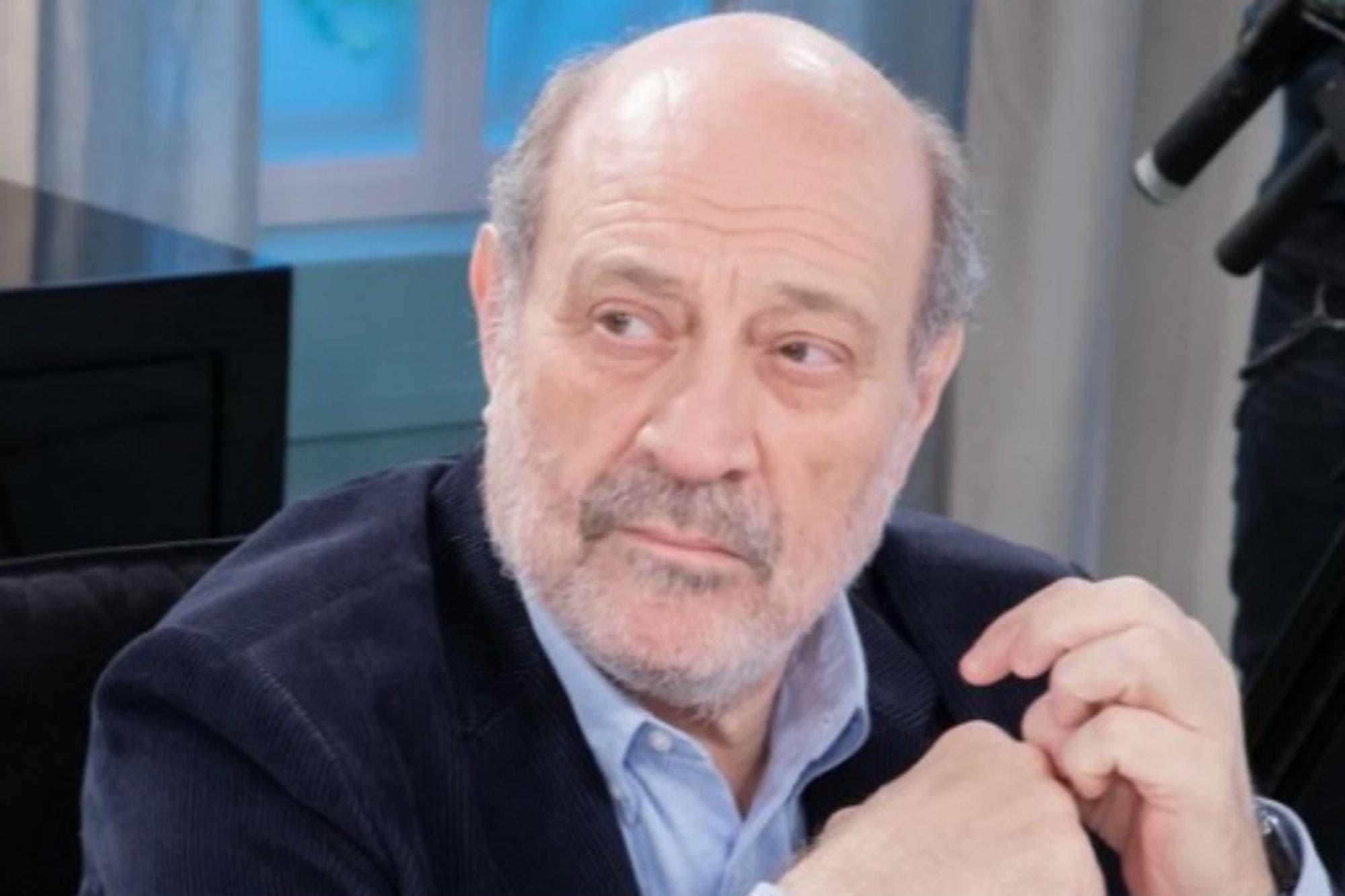 "Alfredo Leuco: ""Marcelo Tinelli no está acostumbrado a la crítica política"""