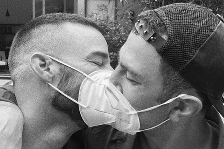 Artistas del mundo se expresan por el Día del Orgullo LGTB+