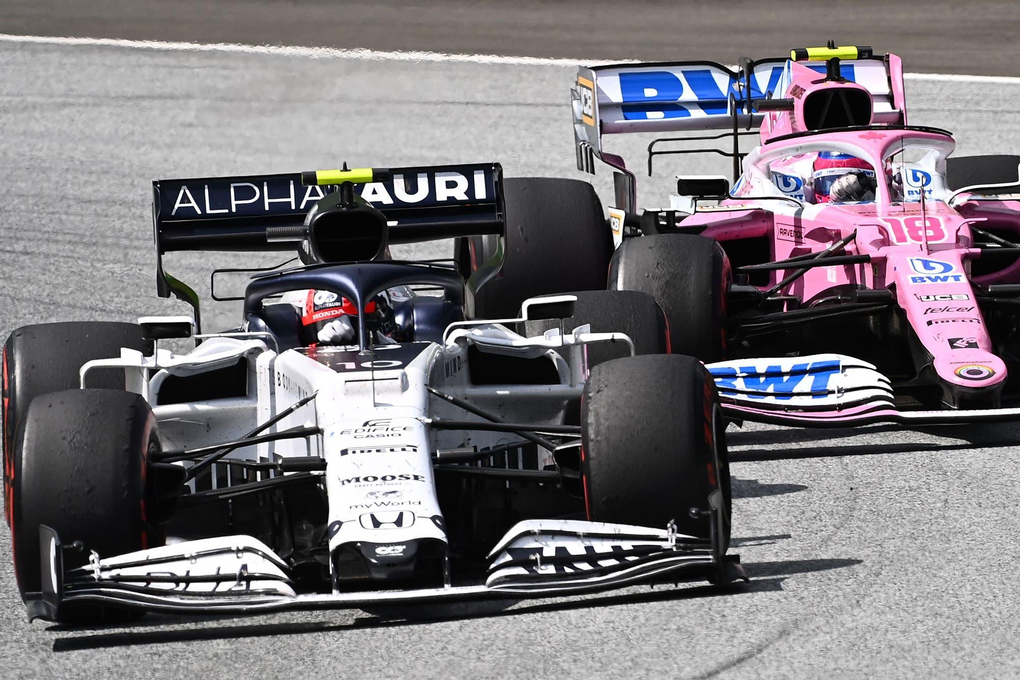 Fórmula 1. Gran Premio de Hungría: horarios y TV de la tercera carrera de la temporada
