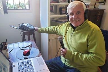 Fernando Bravo recuerda con emoción la cobertura del cónclave que terminaría consagrando Papa a Jorge Bergoglio