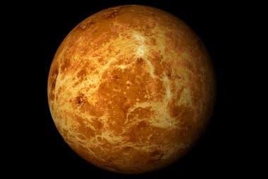 Venus era como lo Tierra hasta que este fenómeno lo cambió todo