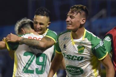 El sueño de Defensa y Justicia en la Copa Sudamericana tiene escala en Río de Janeiro, ante Vasco da Gama