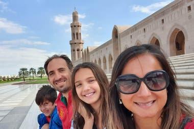 Omán, una experiencia inolvidable.