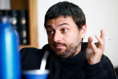 Juan Grabois es crítico de la Tarjeta Alimentar