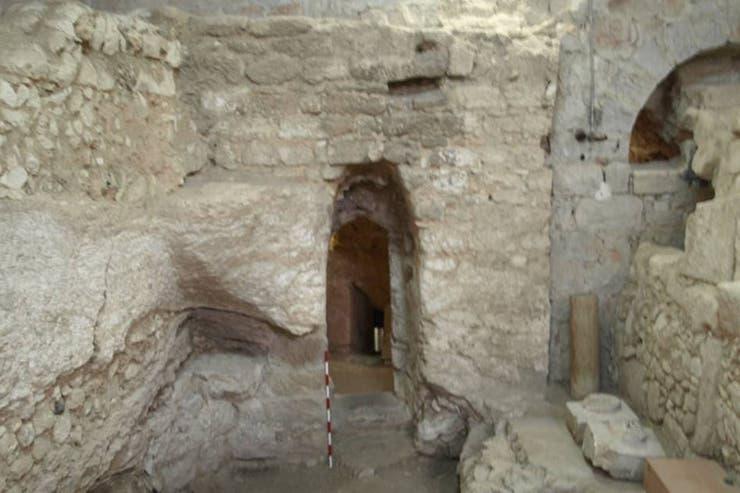 Aseguran haber hallado la casa donde Jesús pasó su infancia