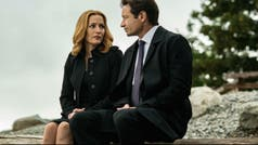 Mulder, Scully: ¡vuelven los X Files!