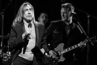 El golpe final de Iggy Pop