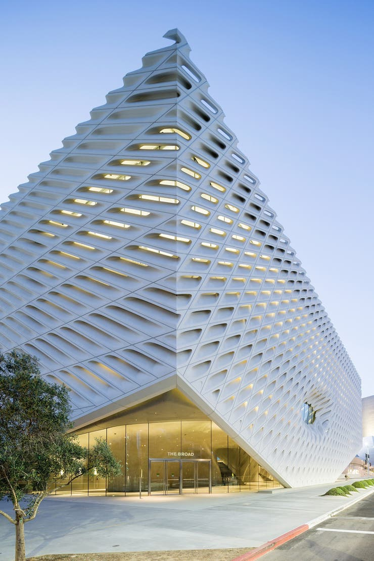 The Vagelos Education Center