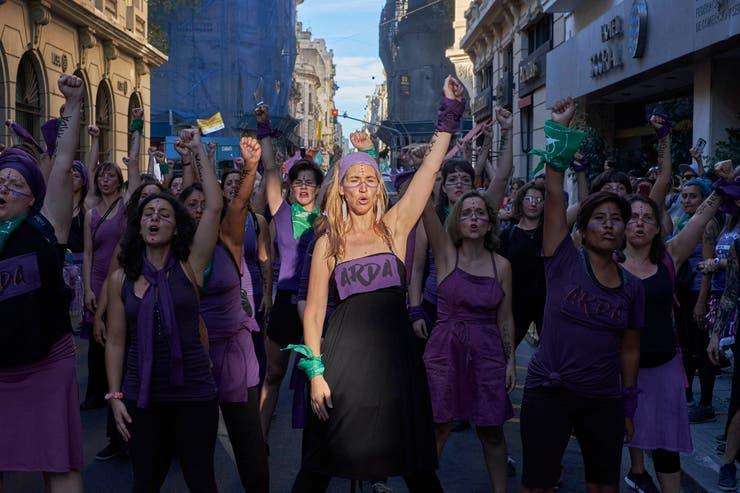 8M, Día Internacional de la Mujer