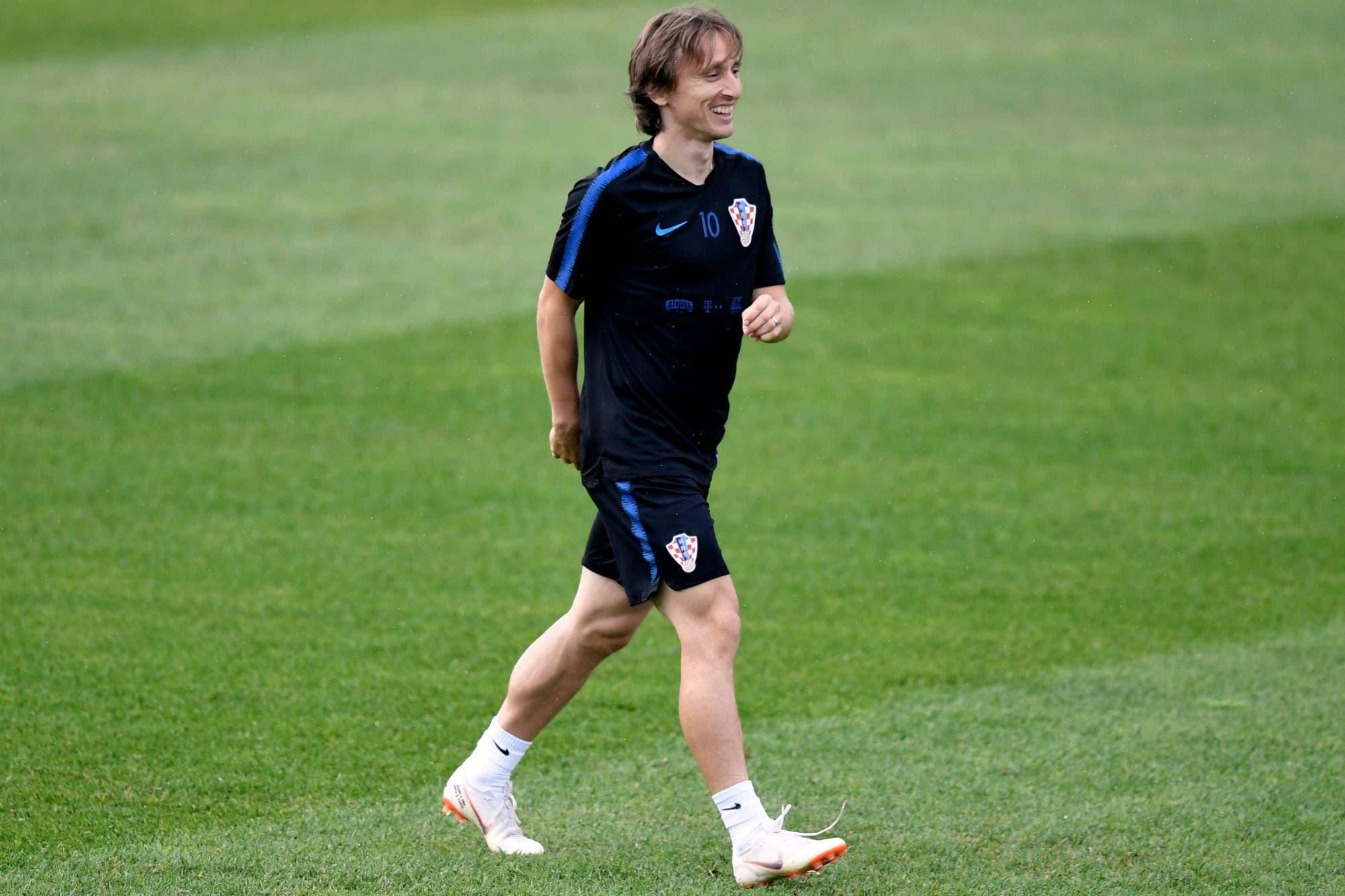 Luka Modric, el eje de Croacia: de la dura infancia marcada por la guerra a estar involucrado en un caso de corrupción en el fútbol