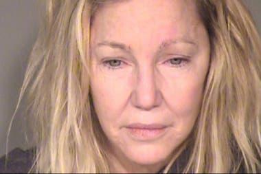 Heather Locklear Nuevamente Arrestada Por Atacar A Un Policía Y A