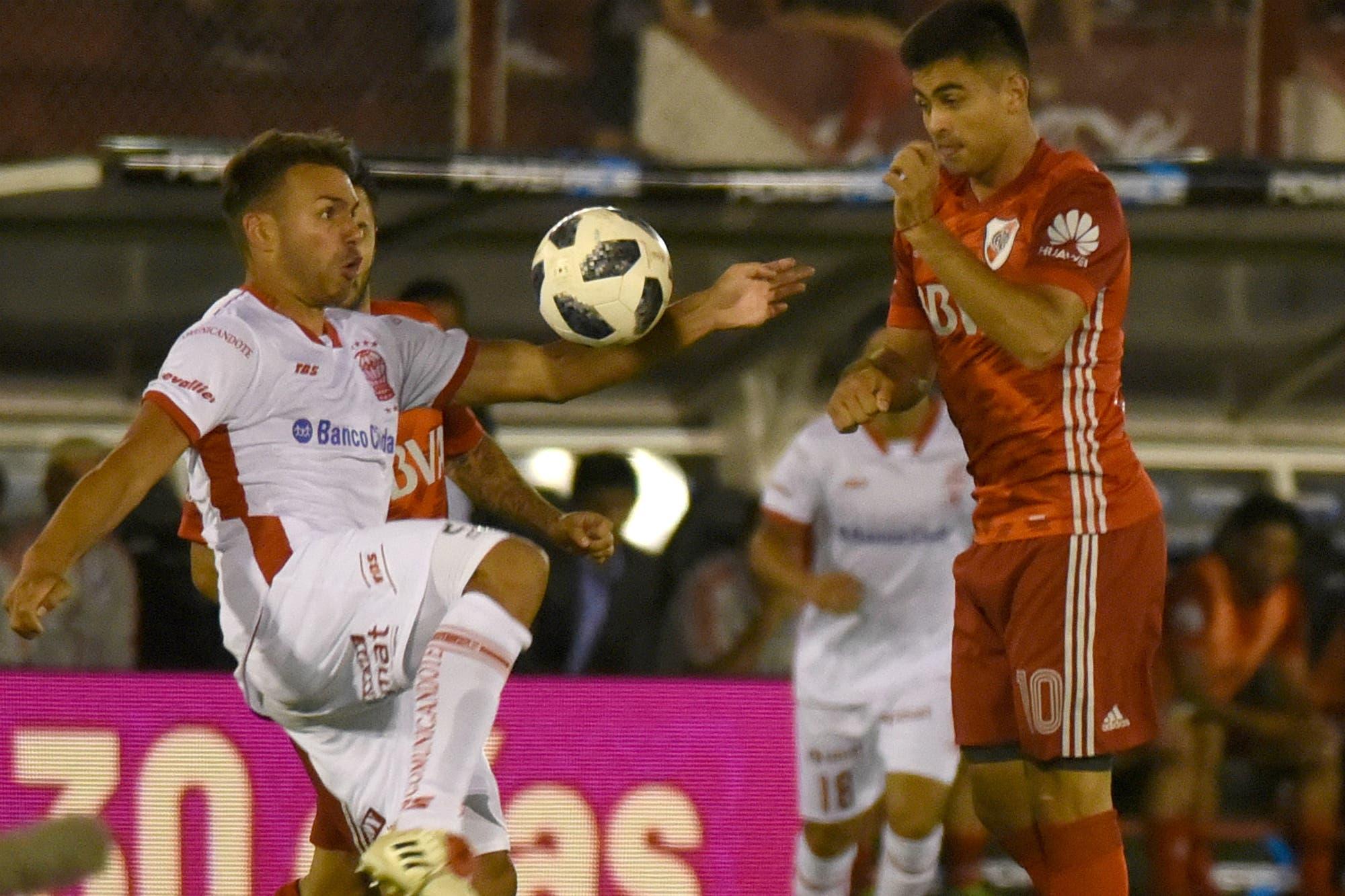 Superliga: días, horarios y TV de los partidos de las cuatro primeras fechas