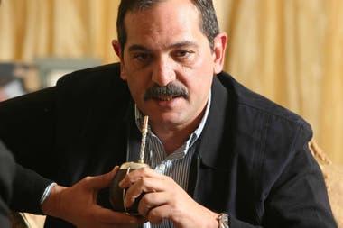 Alperovich fue gobernador de Tucumán durante 12 años y actualmente es senador