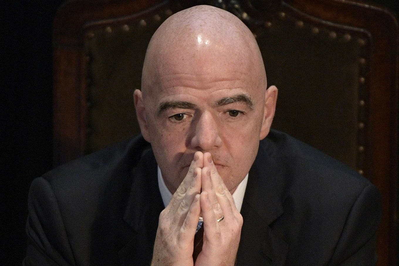 Ataque hacker a la FIFA: se preparan para la divulgación de correos electrónicos e información privada