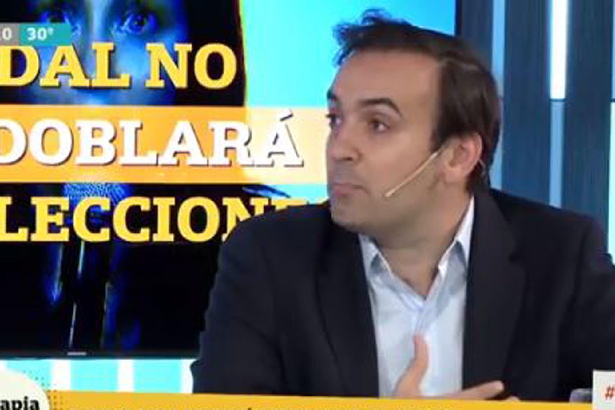 """Francisco Quintana: """"Lo más probable es que la Ciudad unifique las elecciones con el calendario nacional"""""""