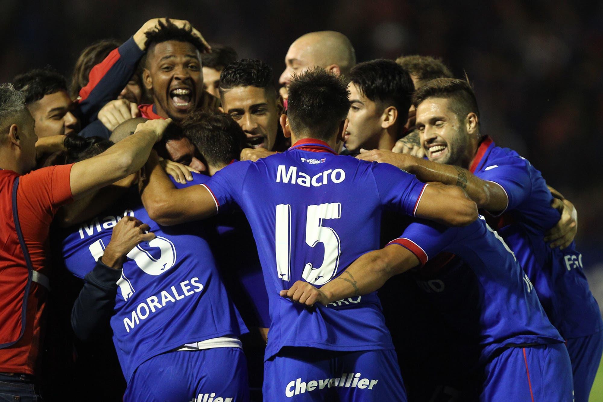 Copa de la Superliga. Tigre-Gorosito, un futuro condicionado a las continuidades