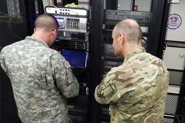 El Cibercomando realiza una amplia gama de operaciones en el ciberespacio